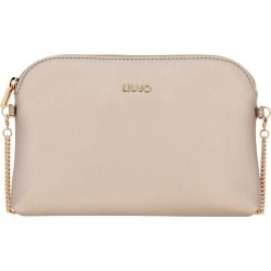 Bag Liu Jo Bag With Patterned Clutch Bag