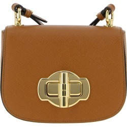 Crossbody Bags Prada Bag In Saffiano Leather With Maxi Lock