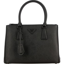 Handbag Galleria Prada Bag In Saffiano Leather With Logo