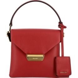 Mini Bag Prada Bag In Smooth Leather With Handle
