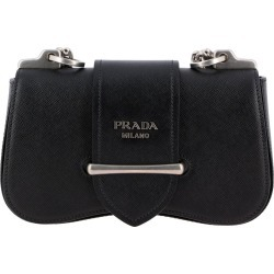 Mini Bag Sidonie Prada Bag In Saffiano Leather