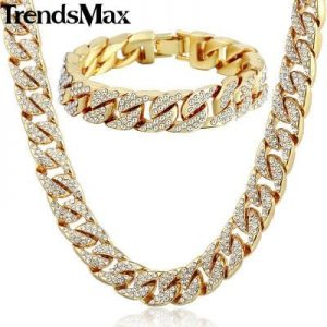 Hip hop Jewelry bling