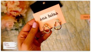 Ana luisa Best Seller Jewelry collection Where to Buy  Compared to  Where to Shop
