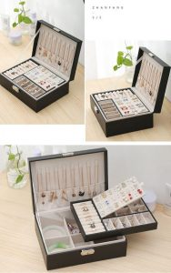 Jewelry and Accessories Box