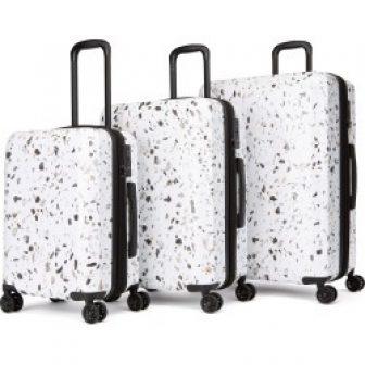 CALPAK LUGGAGE Terrazzo 3-Piece Luggage Set at Nordstrom Rack