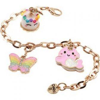 Charm It! Magical Theme Charm Bracelet