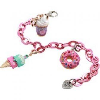 Charm It! Sweet Treats Charm Bracelet