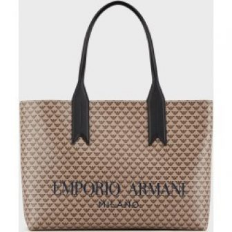 EMPORIO ARMANI Shoppers & Totes - Item 45487379