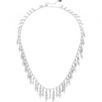 Enchant Platinum Necklace