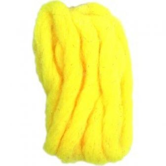 Glo Bugs Bling Yarn