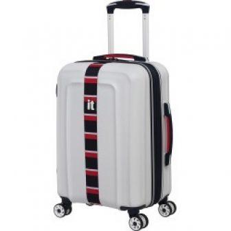 it luggage White Jupiter 21
