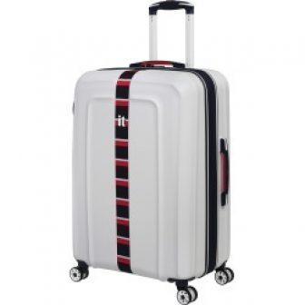 it luggage White Jupiter 27
