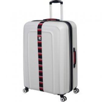 it luggage White Jupiter 31