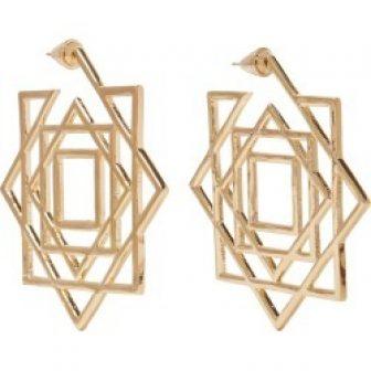 NOIR JEWELRY Earrings