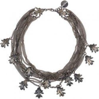 ORSKA Necklaces